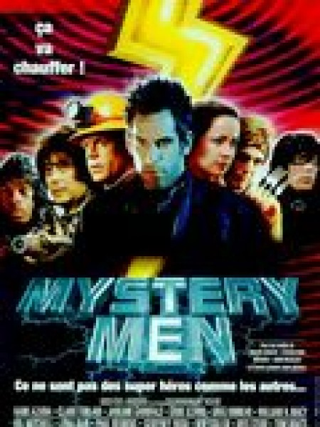 Cine974, Mystery Men