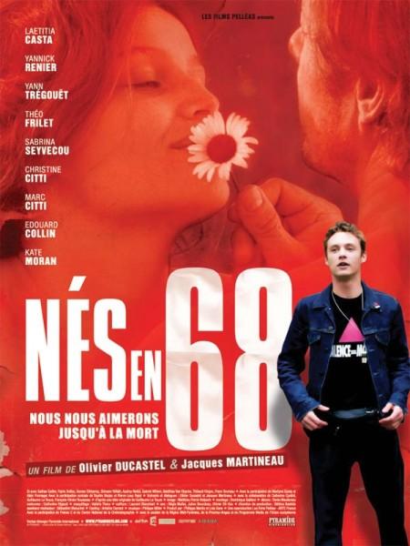 Cine974, Nés en 68