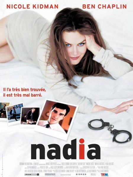 Cine974, Nadia