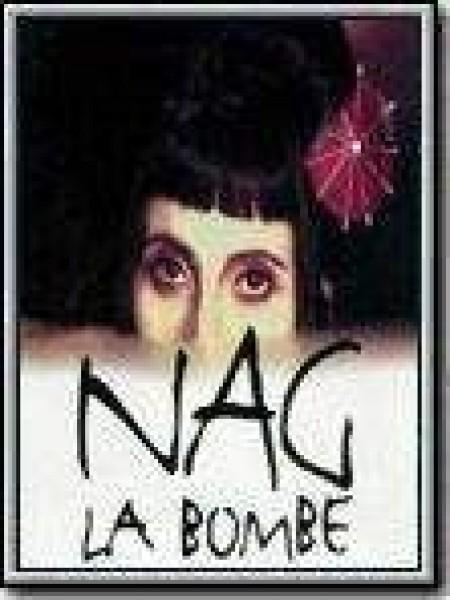 Cine974, Nag la bombe