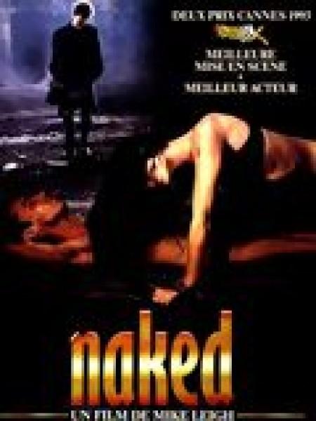 Cine974, Naked
