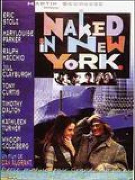 Cine974, Naked in New York
