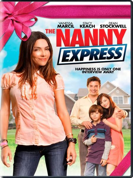 Cine974, Nanny Express