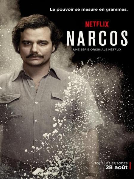 Cine974, Narcos