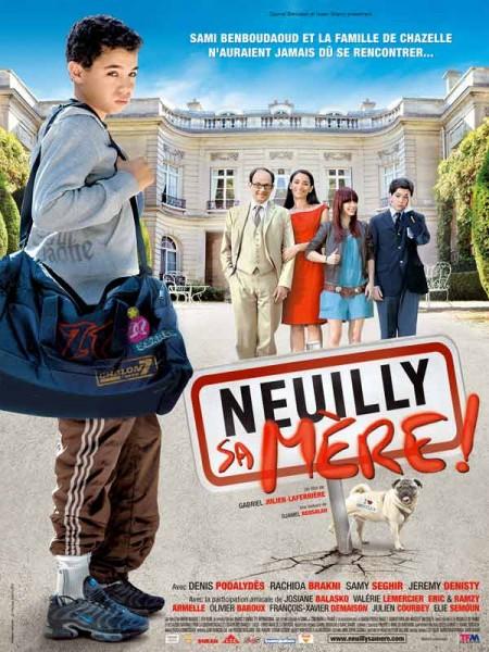 Cine974, Neuilly sa mère !