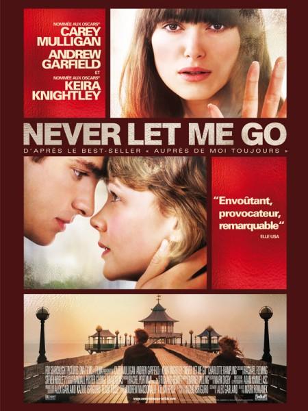 Cine974, Never Let Me Go