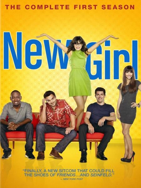 Cine974, New Girl