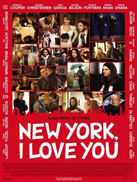 Cine974, New York, I Love You