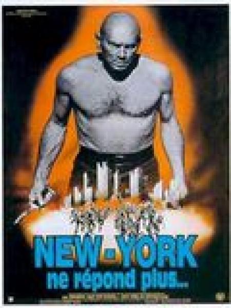 Cine974, New York ne répond plus