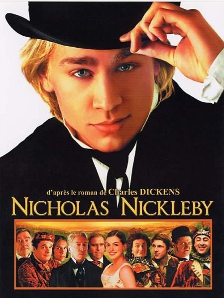 Cine974, Nicholas Nickleby