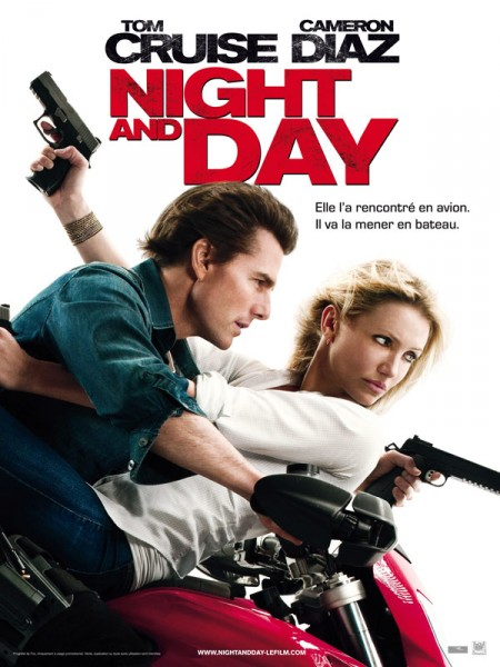 Cine974, Night and Day