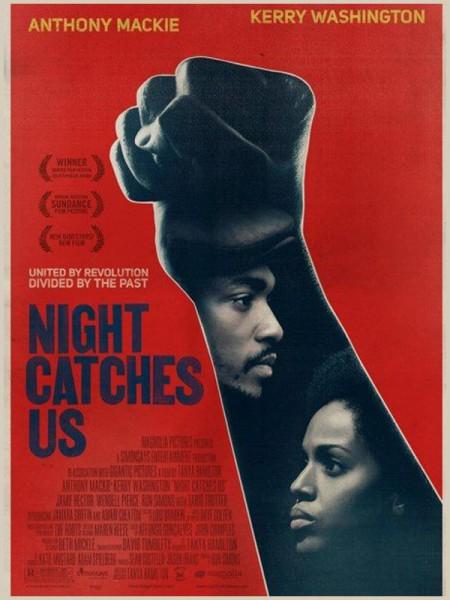 Cine974, Night Catches Us
