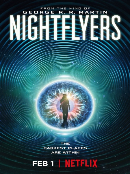 Cine974, Nightflyers