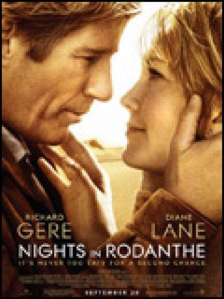 Cine974, Nights in Rodanthe