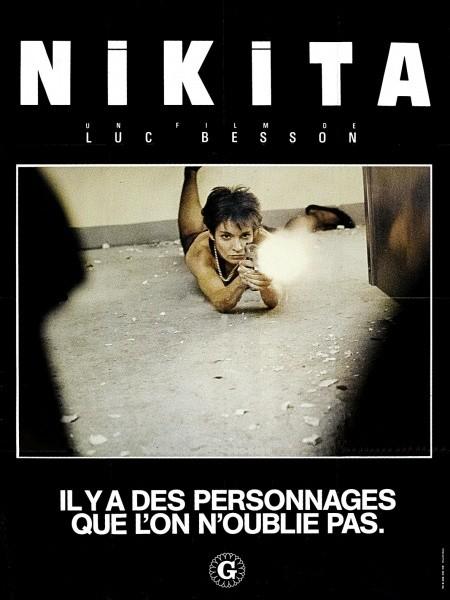 Cine974, Nikita