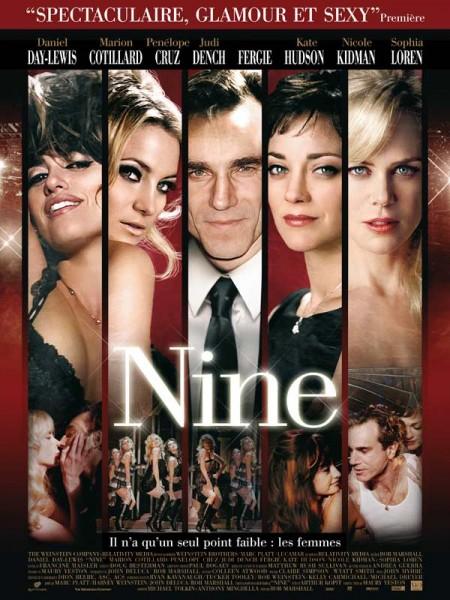 Cine974, Nine