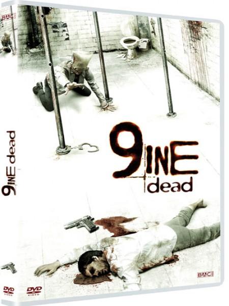 Cine974, Nine Dead