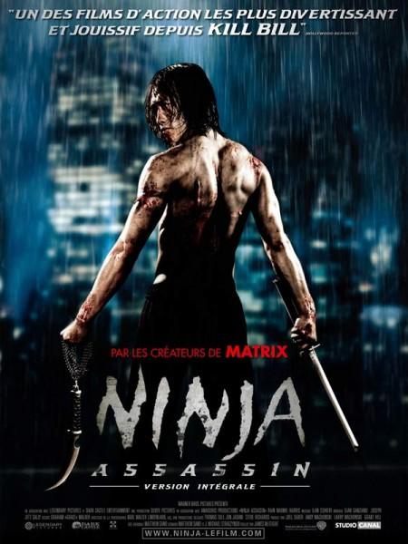 Cine974, Ninja Assassin