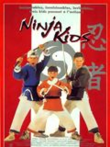 Cine974, Ninja kids