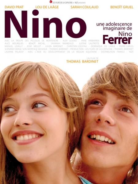 Cine974, Nino une adolescence imaginaire de Nino Ferrer