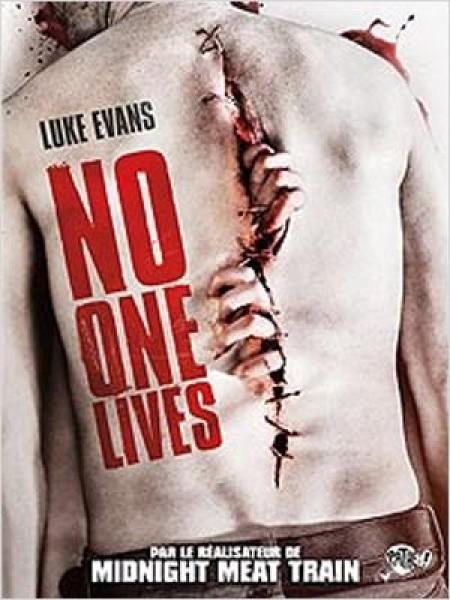 Cine974, No One Lives
