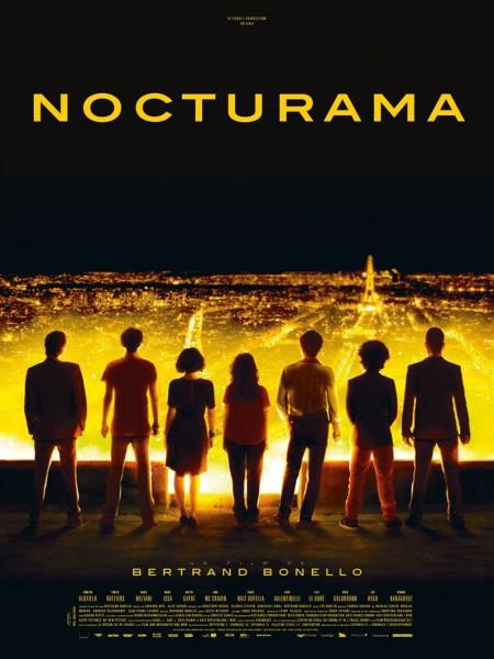 Cine974, Nocturama