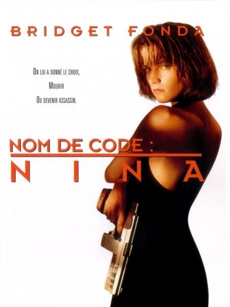 Cine974, Nom de code : Nina