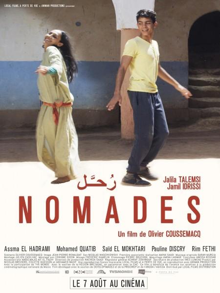 Cine974, Nomades
