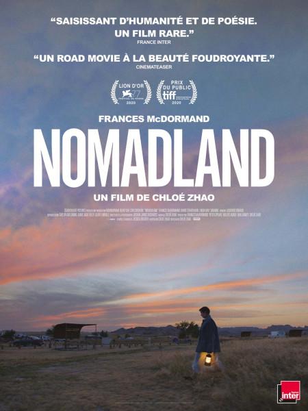 Cine974, Nomadland