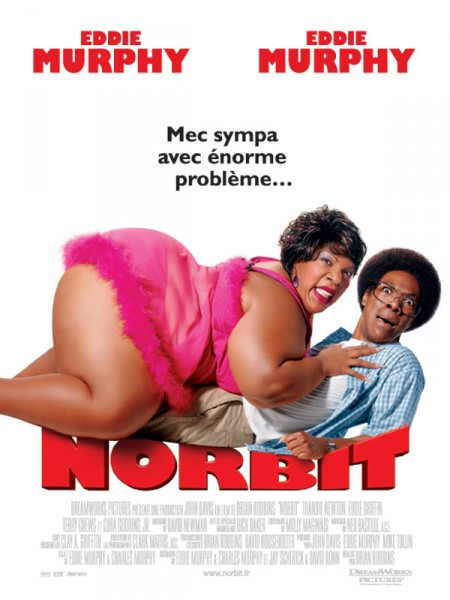Cine974, Norbit