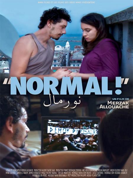 Cine974, Normal !