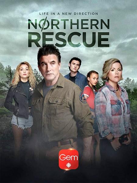 Cine974, Northern Rescue