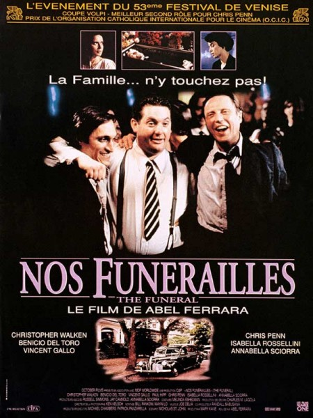 Cine974, Nos funérailles
