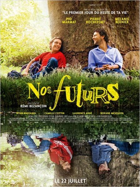 Cine974, Nos futurs