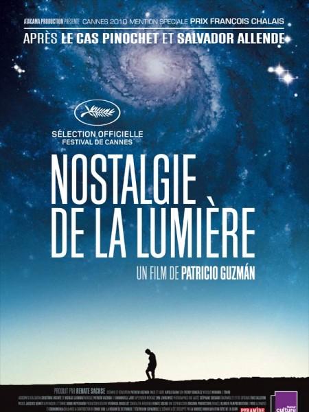 Cine974, Nostalgie de la lumière