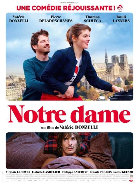 Cine974, Notre Dame
