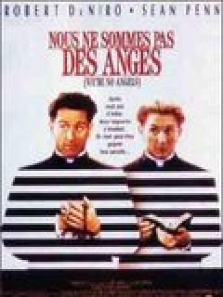 Cine974, Nous ne sommes pas des anges
