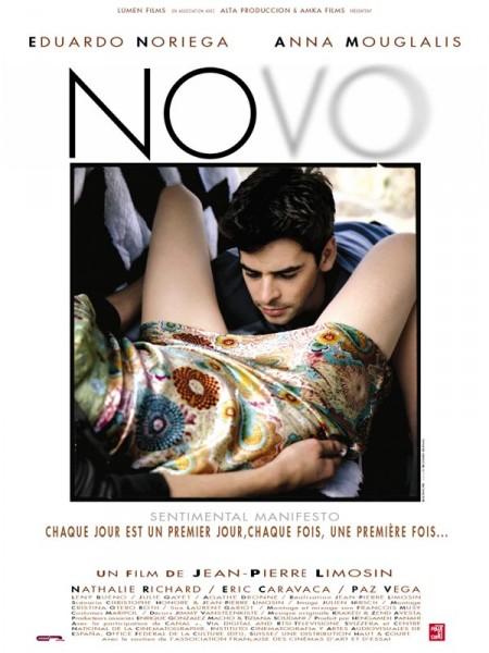 Cine974, Novo