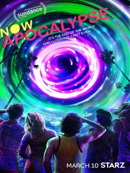 Cine974, Now Apocalypse
