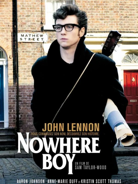 Cine974, Nowhere Boy