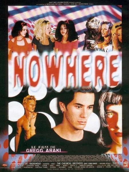 Cine974, Nowhere