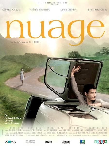Cine974, Nuage