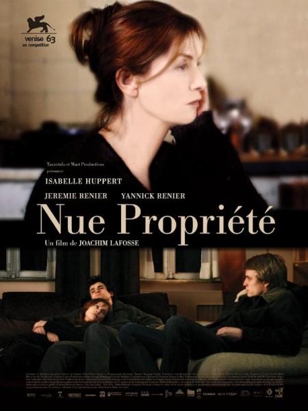 Cine974, Nue Propriété