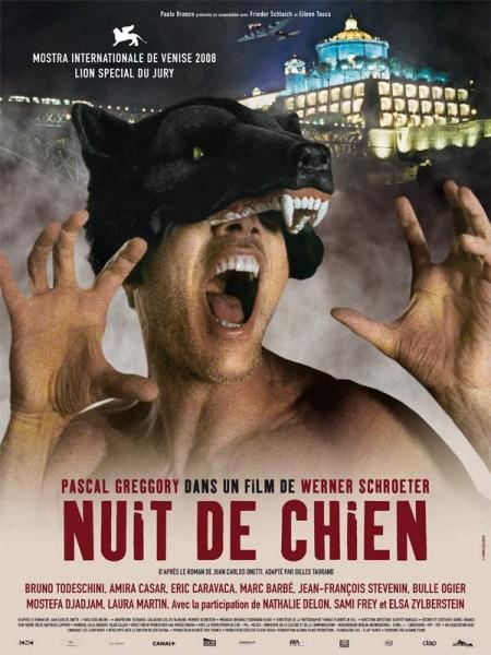 Cine974, Nuit de chien