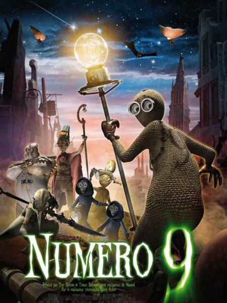 Cine974, Numéro 9