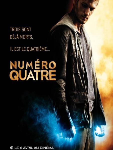 Cine974, Numéro quatre