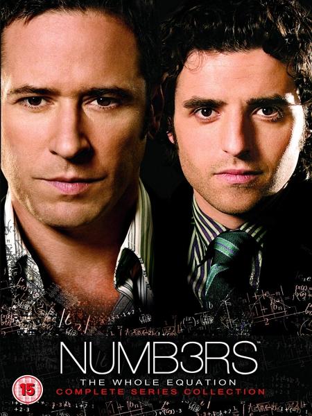 Cine974, Numb3rs