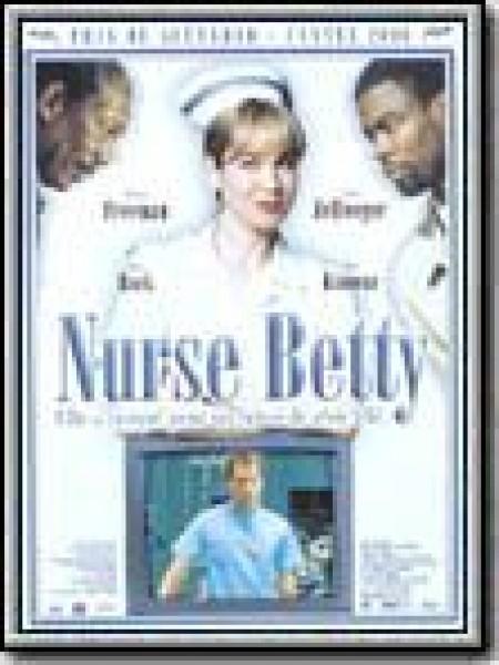 Cine974, Nurse Betty