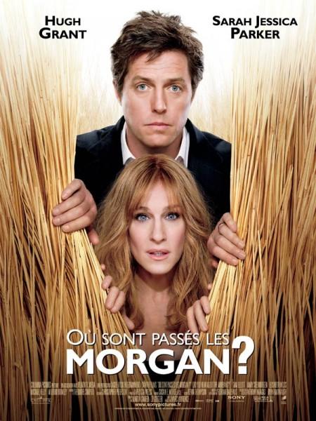 Cine974, Où sont passés les Morgan ?
