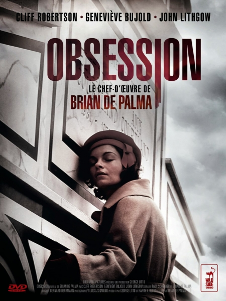 Cine974, OBSESSION